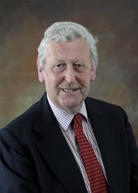 Councillor Peter Hunter