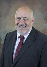 Councillor Neal Brookes